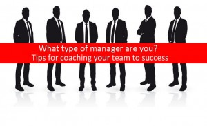 Managerial Tips: Choose Your Category? - Indian HR Associates