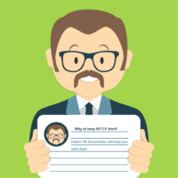 How and Why to keep my Resume short